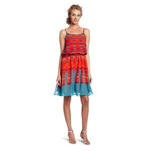Calvin Klein Women's Summer Dress